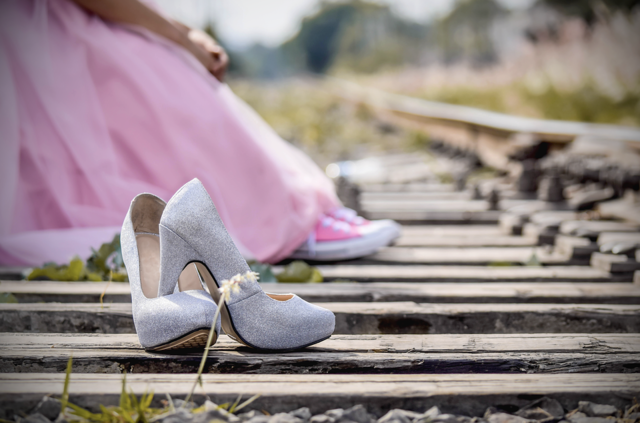 Shoes Pink Dress · Free photo on Pixabay (117351)