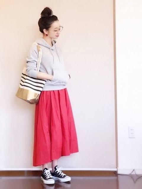 ファッションコーディネート - WEAR (137772)