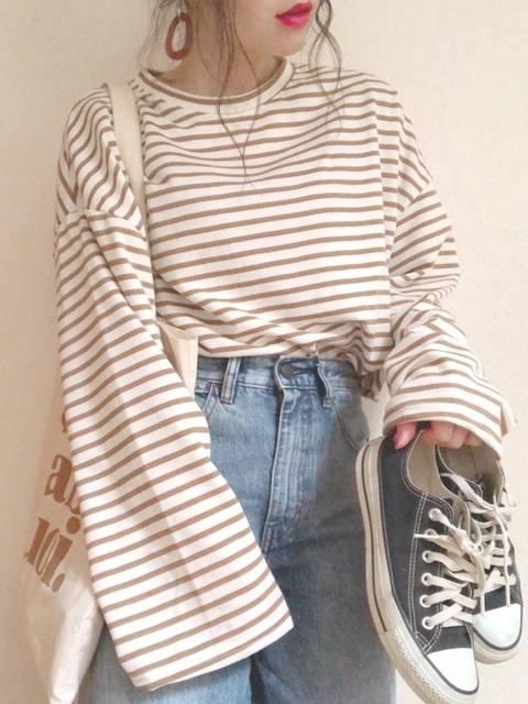 ☆fairy☆|DHOLICのTシャツ・カットソーを使ったコーディネート - WEAR (143391)