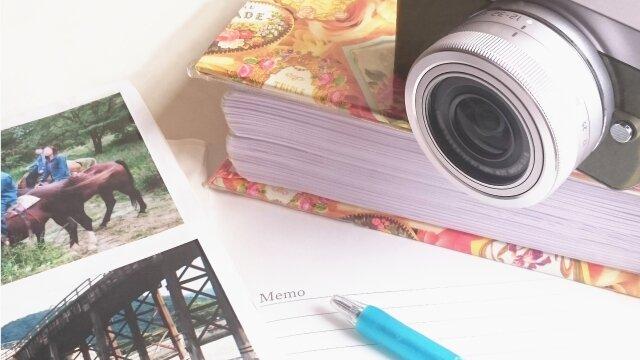 カメラと記念写真のアルバム - No: 376861|写真素材なら「写真AC」無料(フリー)ダウンロードOK (176598)