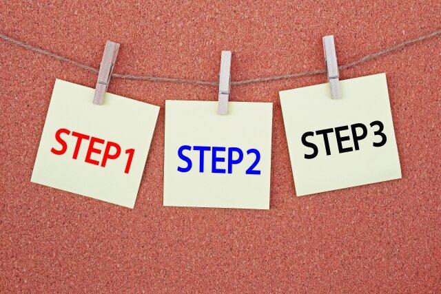 ステップアップ 上達する STEP イメージ素材 掲示板 - No: 3421164|写真素材なら「写真AC」無料(フリー)ダウンロードOK (179478)