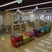 えほん図書館/札幌市の図書館