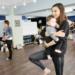 産後ママ&0歳赤ちゃんのためのikumama×Pelvisworkコラボセミナーレポート! - ikumama