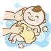 赤ちゃんほっこり♡沐浴のすすめ!知っておきたいアレコレ総まとめ【動画解説あり】 - ikumama