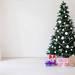 おしゃれなクリスマスツリー6選!ミニサイズからビッグサイズまで!素敵な飾り方もご紹介 - ikumama
