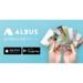ALBUS(アルバス)|大切なアルバムがいつのまにかできていく、毎月無料の「ましかく」写真プリント