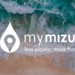 mymizu 日本初給水アプリ refill app and sustainability movement