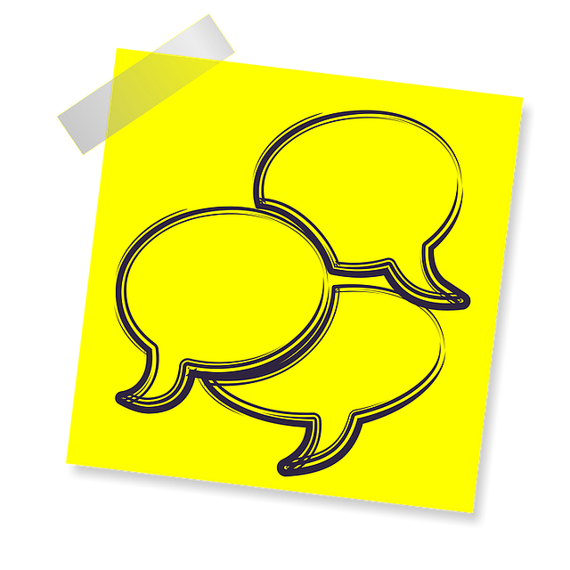 Free illustration: Conversation, Communication - Free Image on Pixabay - 1468159 (1978)