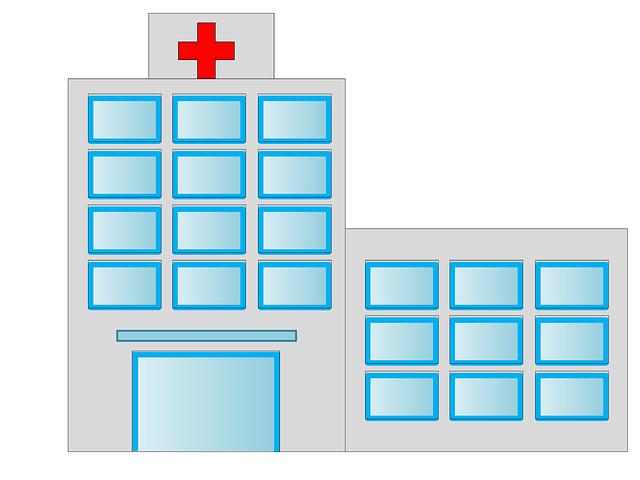Free illustration: Hospital, Health, Medical, Medicine - Free Image on Pixabay - 908437 (2473)