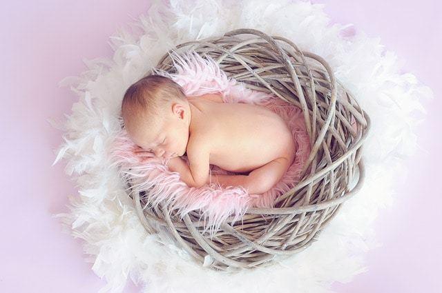 Free photo: Baby, Sleeping Baby, Baby Girl - Free Image on Pixabay - 784608 (4187)