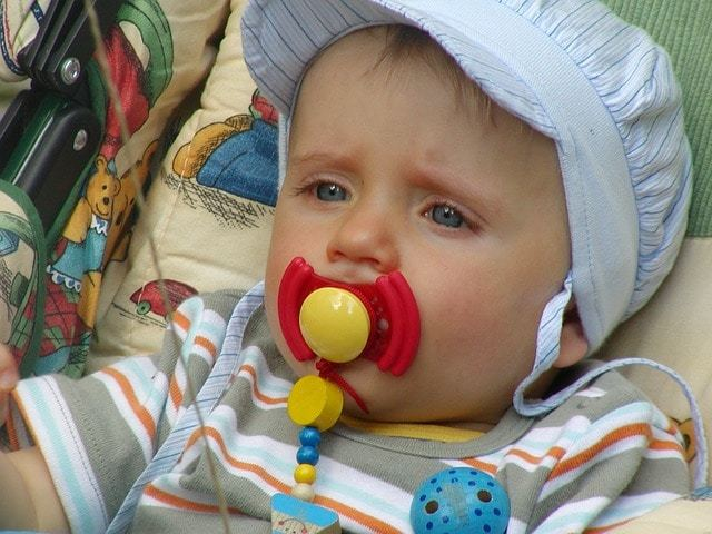 Free photo: Pacifier, Baby Carriage - Free Image on Pixabay - 96504 (4375)