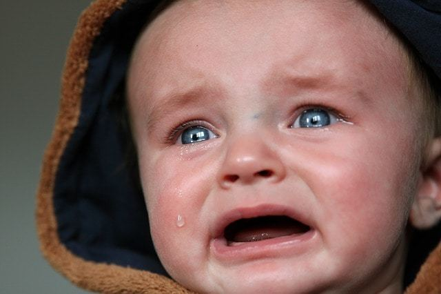 Free photo: Baby, Tears, Small Child, Sad, Cry - Free Image on Pixabay - 443393 (6856)