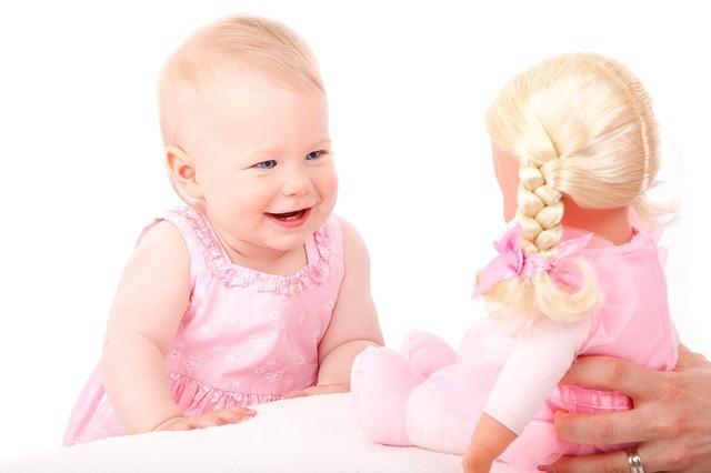 Free photo: Baby, Child, Cute, Doll, Expression - Free Image on Pixabay - 17357 (7782)