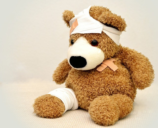 Free photo: Teddy, Teddy Bear, Association, Ill - Free Image on Pixabay - 562960 (7967)