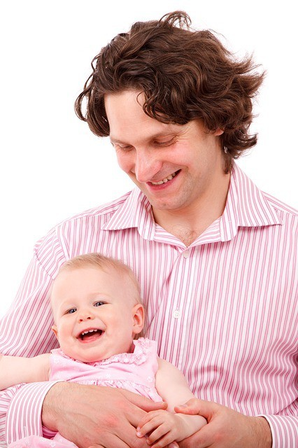 Free photo: Adult, Baby, Infant, Child, Dad - Free Image on Pixabay - 17315 (8362)