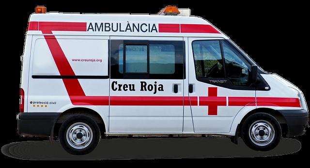 Free photo: Ambulance, Red Cross, Assistance - Free Image on Pixabay - 1883450 (8790)