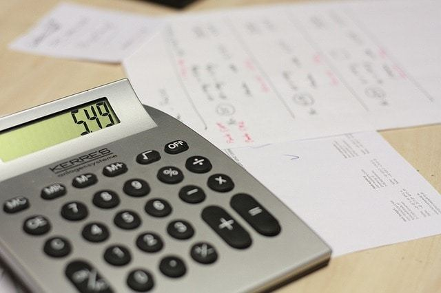 Free photo: Calculator, Table, Bill, Work, Pay - Free Image on Pixabay - 1156121 (8889)