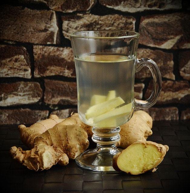 Free photo: Ginger, Ginger Tea, Ingber, Imber - Free Image on Pixabay - 1714106 (8914)
