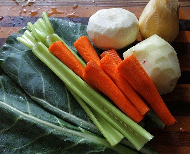 Free photo: Root Vegetables, Collard Greens - Free Image on Pixabay - 1806919 (9045)