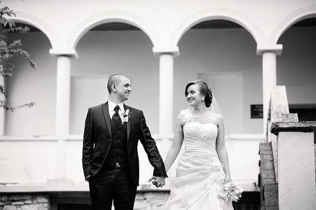 Free photo: Newlyweds, Bride, Groom - Free Image on Pixabay - 608781 (9737)