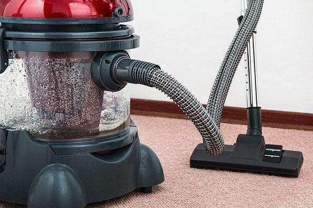 Free photo: Vacuum Cleaner, Carpet Cleaner - Free Image on Pixabay - 657719 (10186)