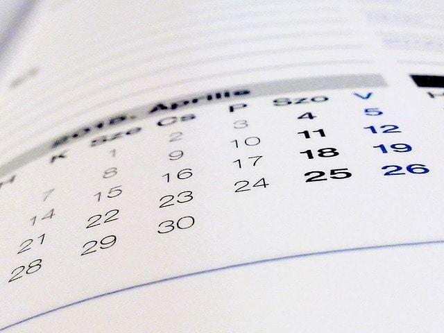 Free photo: Book, Calendar, Paper - Free Image on Pixabay - 1750740 (10242)