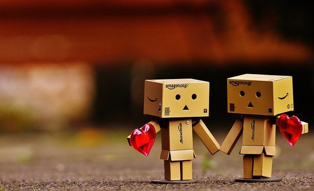Free photo: Danbo, Fig, Together, Hand In Hand - Free Image on Pixabay - 1863379 (10723)