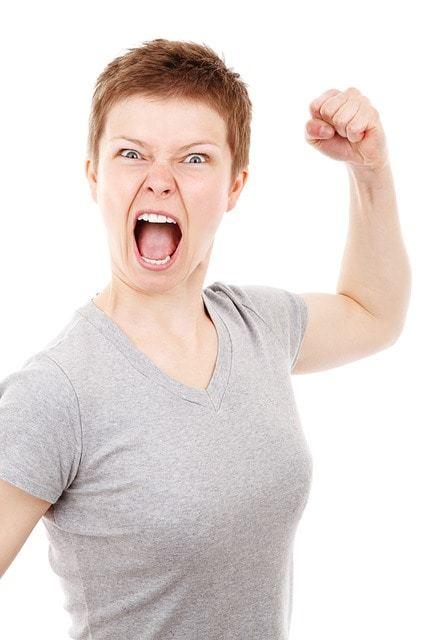 Free photo: Anger, Angry, Bad, Isolated - Free Image on Pixabay - 18615 (10748)