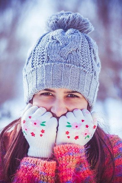Free photo: Girl, Beauty, Portrait, Winter - Free Image on Pixabay - 1166842 (11324)