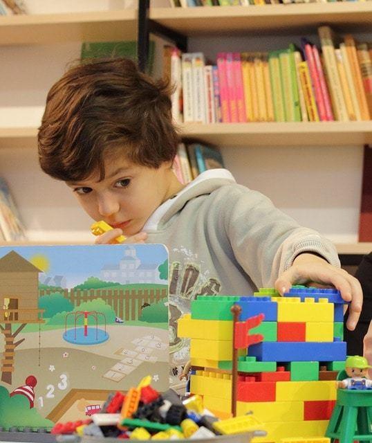 Free photo: Baby, Lego, Boy, Constructor - Free Image on Pixabay - 1093759 (11549)