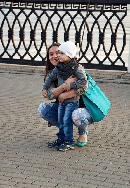 Free photo: Mom, Baby, View, Smile, Emotions - Free Image on Pixabay - 379425 (12253)