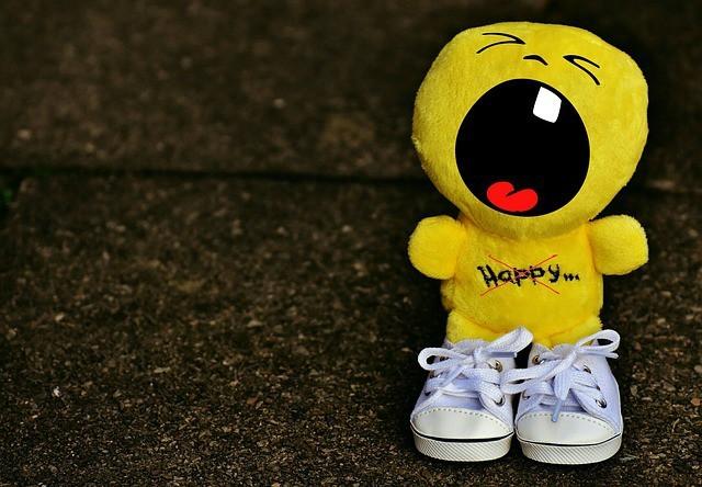 Free photo: Smiley, Evil, Roar, Scream - Free Image on Pixabay - 1876330 (12659)
