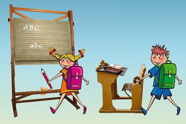 Free illustration: School, Back To School, Schulbeginn - Free Image on Pixabay - 1665535 (12744)