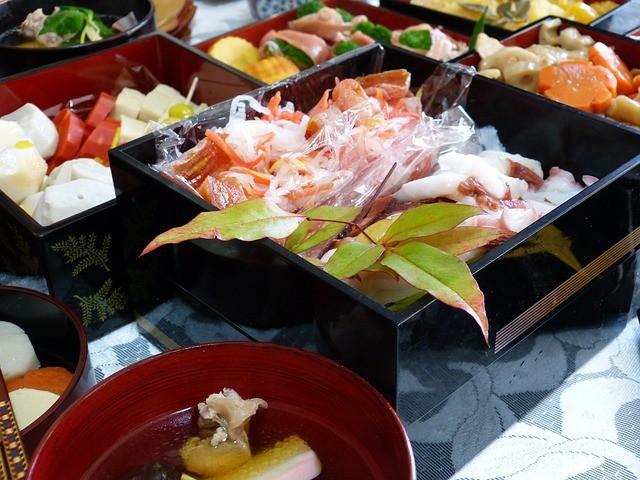 Free photo: Japanese Food, New Year Cuisine - Free Image on Pixabay - 993053 (13247)