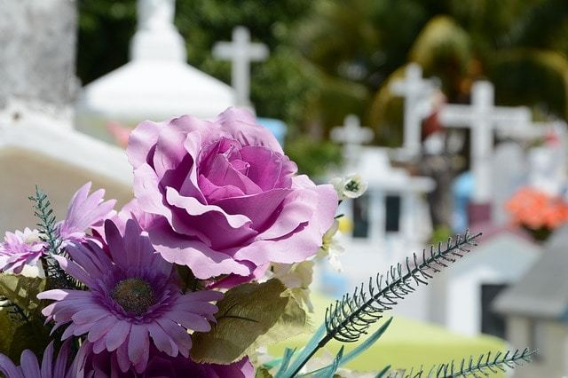 Free photo: Cementerio, Flor, Cemetery, Death - Free Image on Pixabay - 948048 (13720)