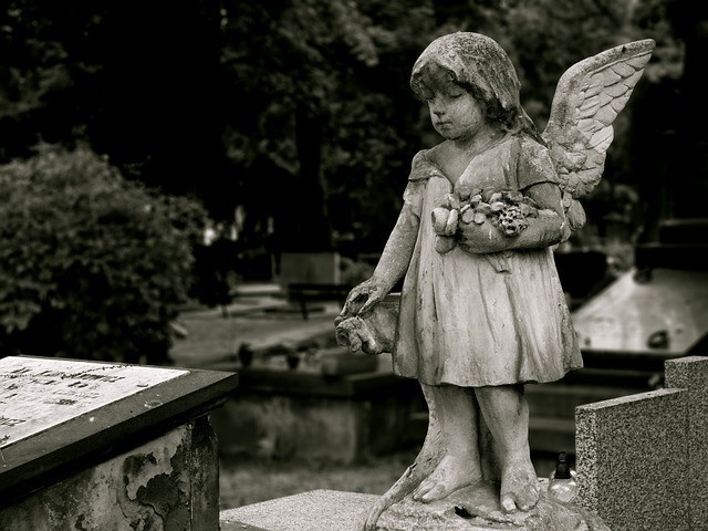 Free photo: Angel, Cemetery, The Dead - Free Image on Pixabay - 629789 (13735)