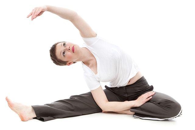 Free photo: Active, Athletic, Exercise, Female - Free Image on Pixabay - 84646 (14779)