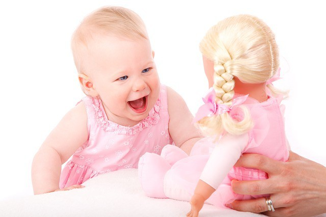 Free photo: Baby, Child, Cute, Doll, Expression - Free Image on Pixabay - 17366 (15467)
