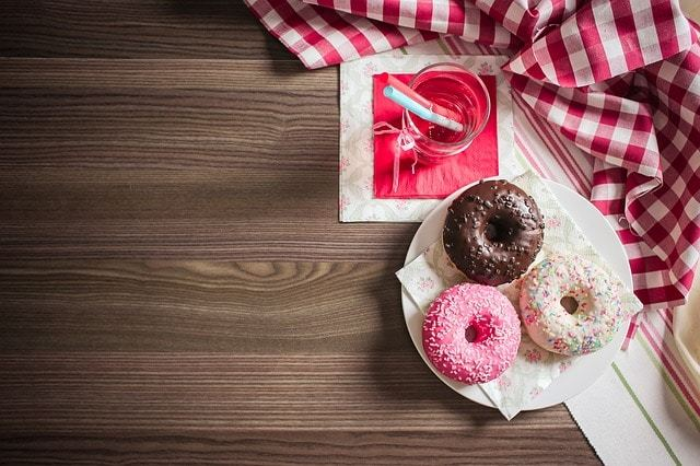 Free photo: Sweets, Eats, Food, Snack, Donuts - Free Image on Pixabay - 865095 (16274)