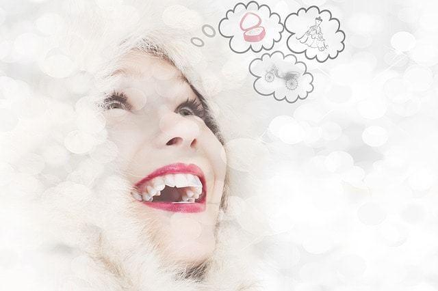 Free photo: Woman, Thinking, Human, Person - Free Image on Pixabay - 1901702 (16728)