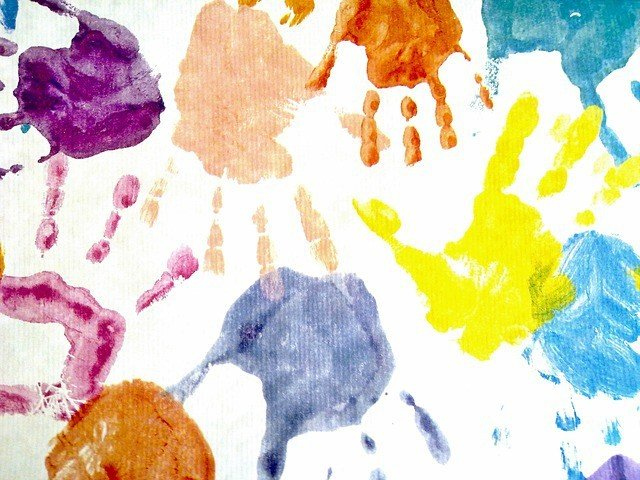 Free photo: Hand, Finger, Handprint - Free Image on Pixabay - 197895 (16744)