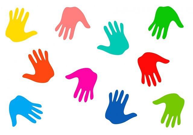 Free illustration: Hands, Handprints, Hand Prints - Free Image on Pixabay - 313620 (16748)