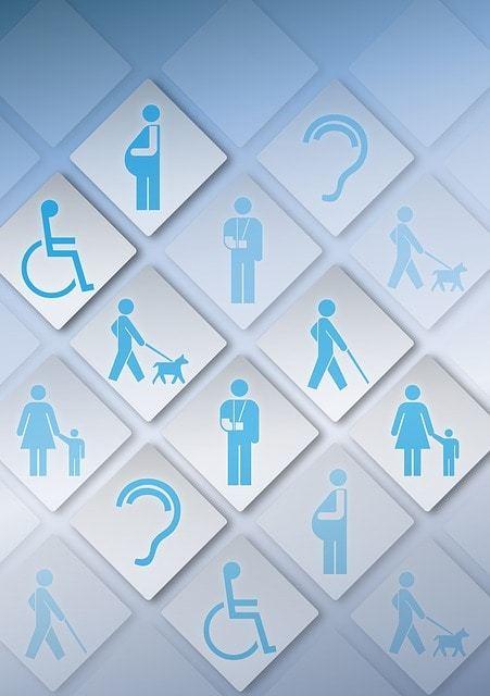 Free illustration: Accessibility, Disability - Free Image on Pixabay - 1682903 (16830)