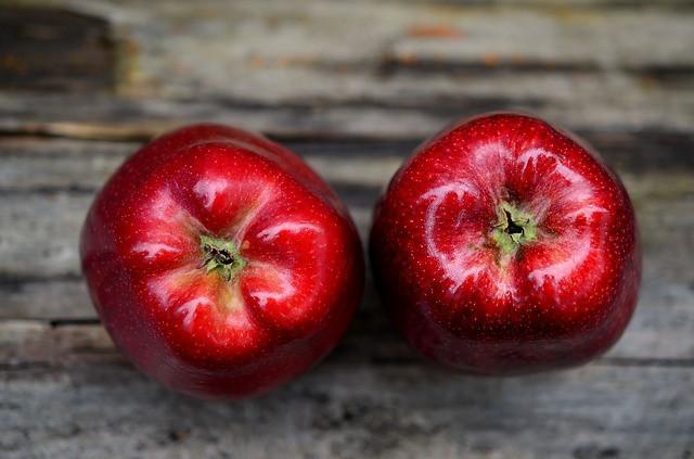 Free photo: Apple, Fruit, Red, Vitamins, Fruits - Free Image on Pixabay - 661670 (16948)