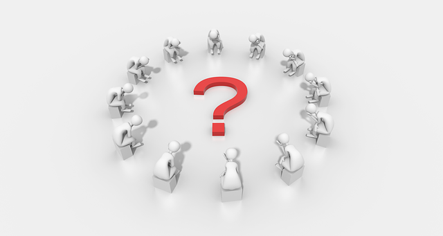 Free illustration: Question Mark, Question, Mark, Sign - Free Image on Pixabay - 1722865 (17925)