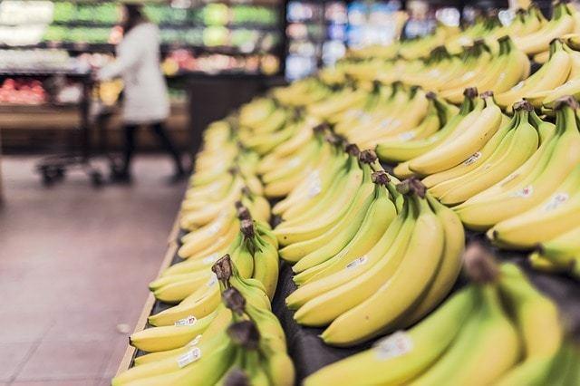 Free photo: Bananas, Fruits, Food - Free Image on Pixabay - 698608 (17927)