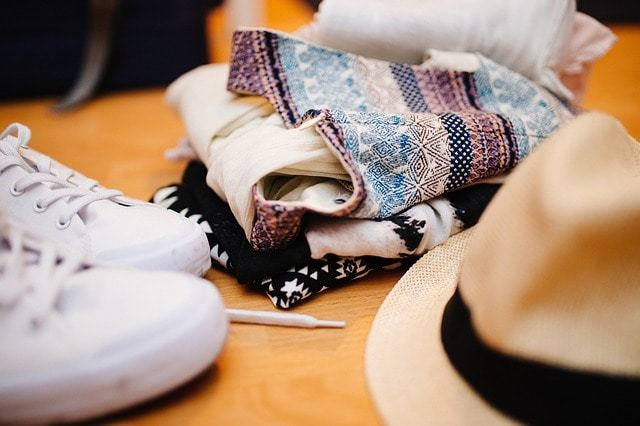 Free photo: Clothes, Sneakers, Shoes, Fedora - Free Image on Pixabay - 922988 (18113)