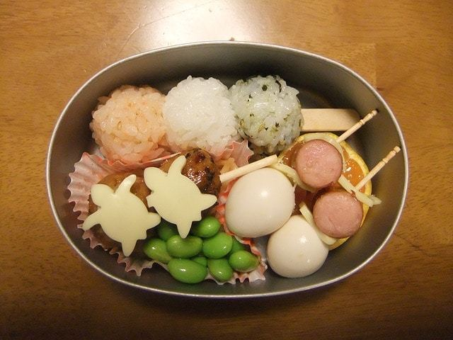 Free photo: A Kyaraben, Bento - Free Image on Pixabay - 1563013 (18205)