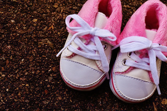 Free photo: Baby Shoes, Small, Baby, Cute - Free Image on Pixabay - 1796582 (18207)