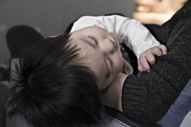 Free photo: Toddler, Boy, Sleeping, Child - Free Image on Pixabay - 1245674 (18330)